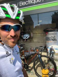 Bien préparer son Projet de Road trip en France en Vélo