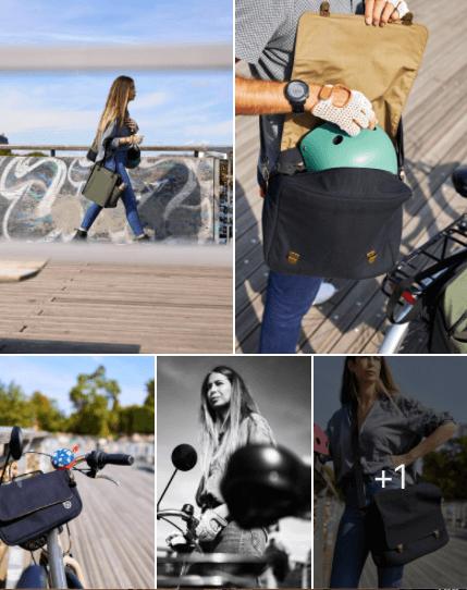 Badawin spécialiste des Accessoires pour vélo urbain, campagne, lifestyle